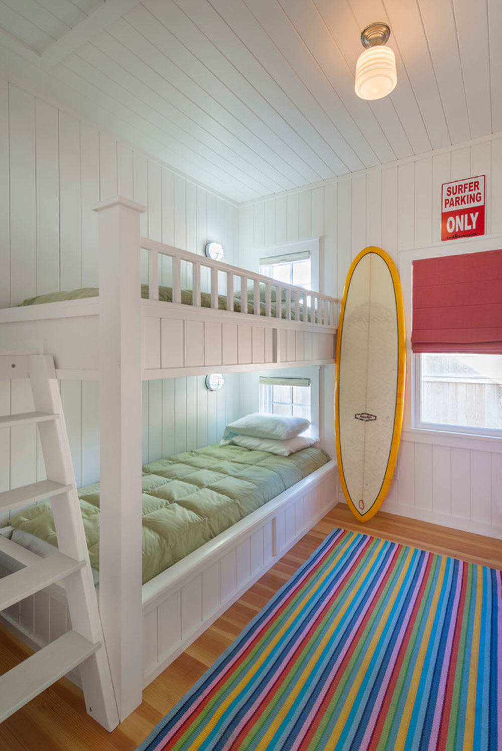 best bunk beds design ideas for kids (58 pictures)