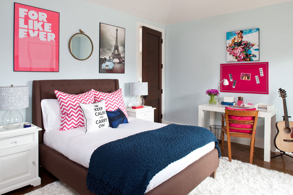 cool bedroom furniture for teenagers6 teenage girls