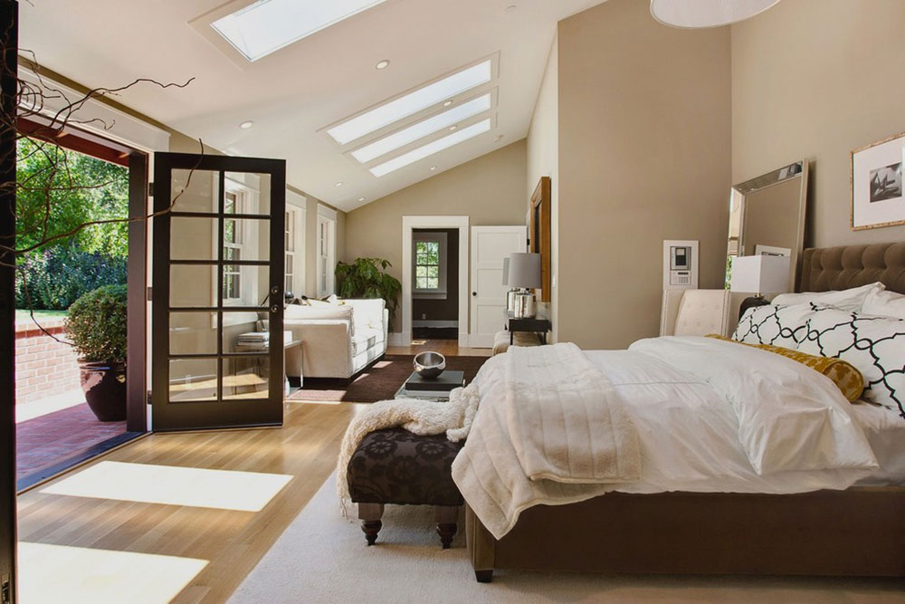 Master Bedroom Layout serenity in your master bedroom layout