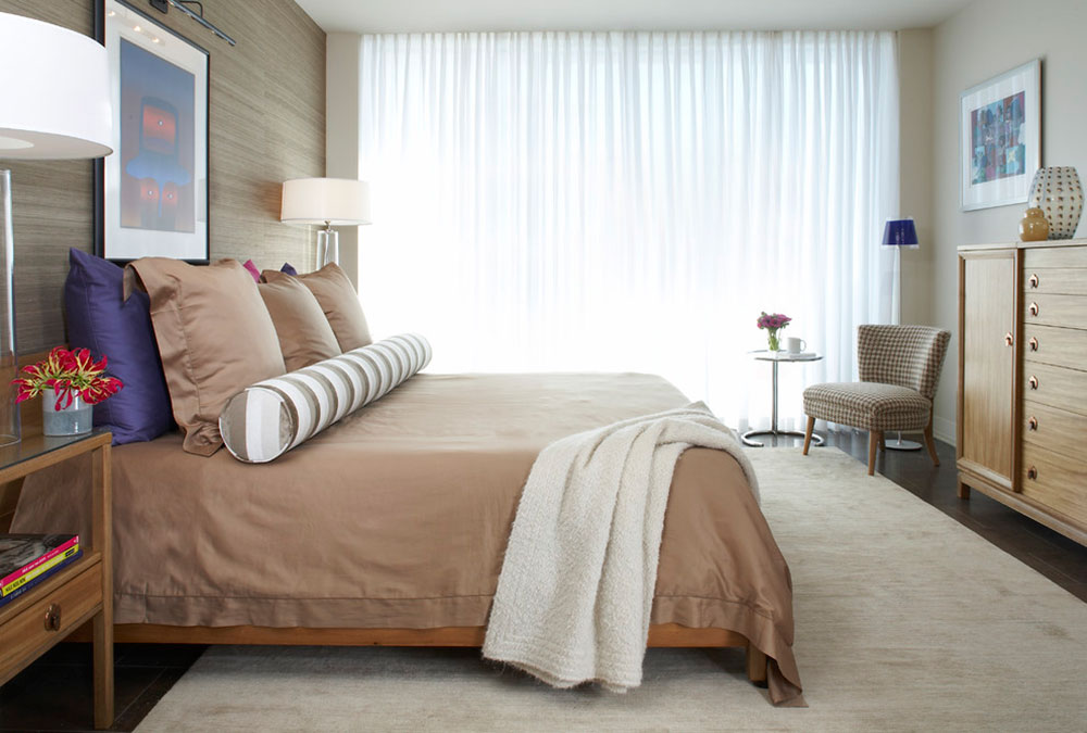Serenity In Your Master Bedroom Layout