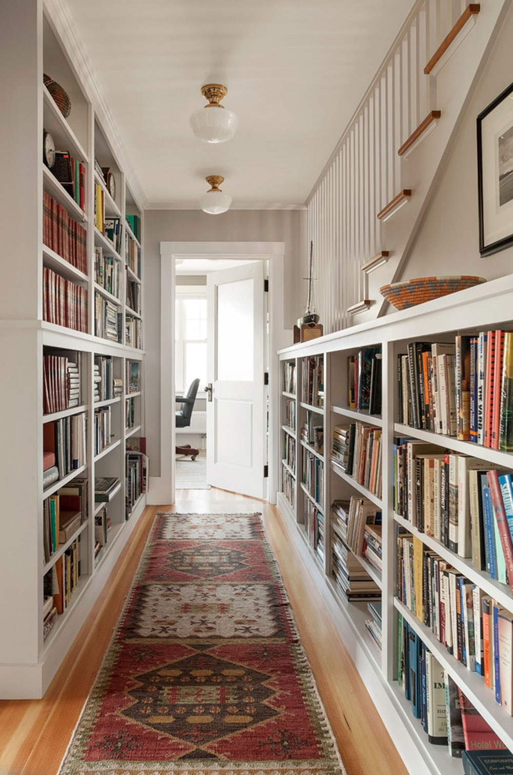 home library shelving a home library for your books closet