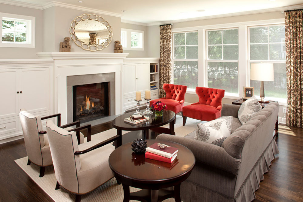 Cool Colors For Living Room Home Design 3d