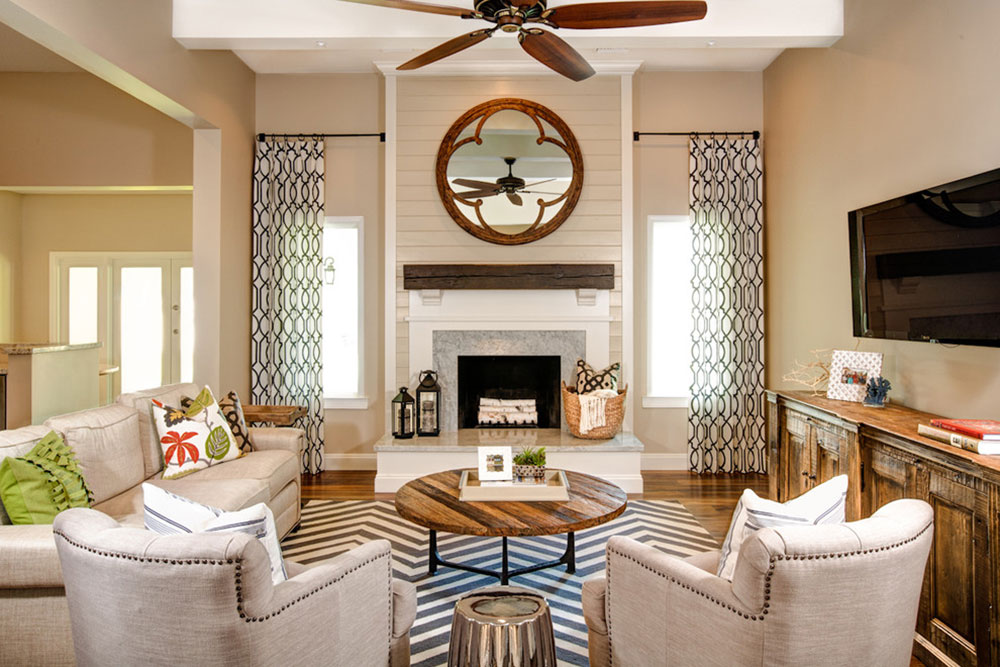Decorate Fireplace fireplace mantel decorating ideas for a cozy home