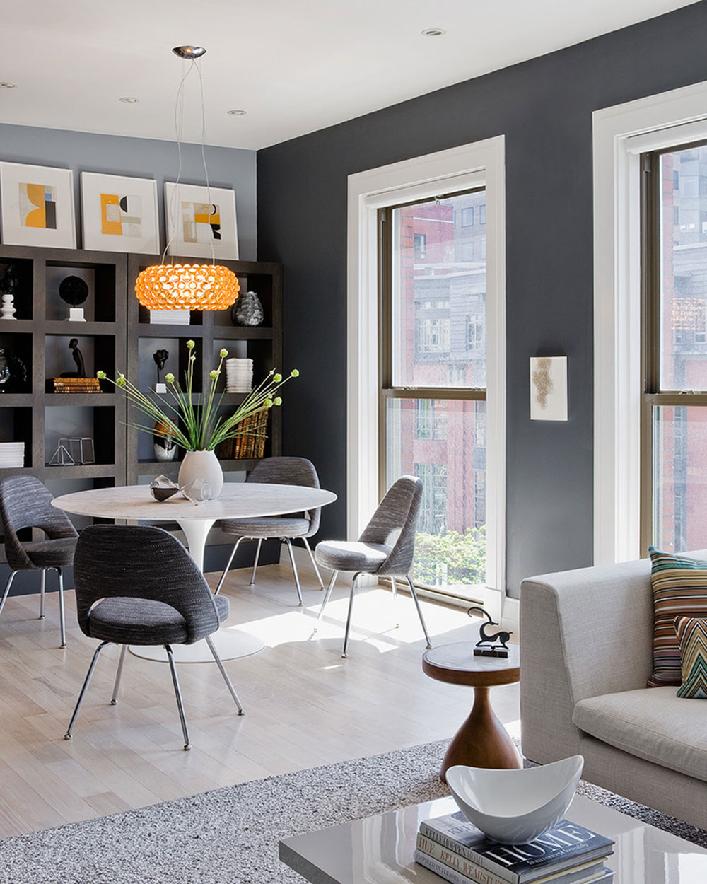 Tips For Decorating A Room With Two Tone