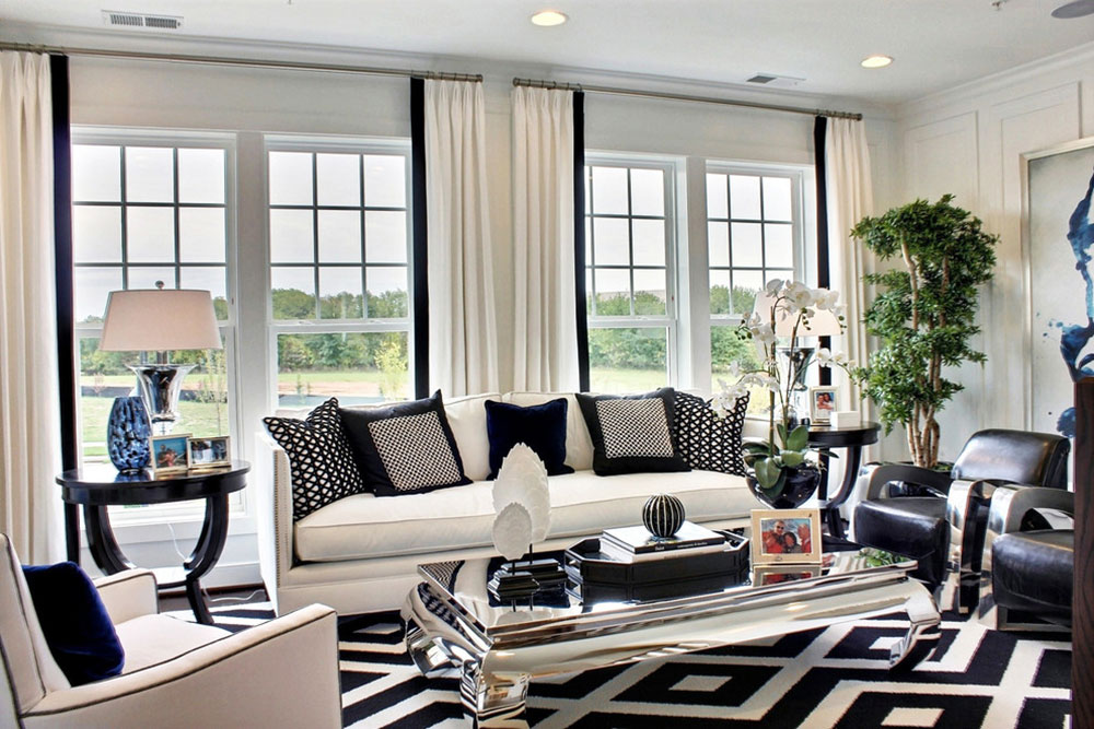 Accent Wall Color Combinations For Stunning Effect