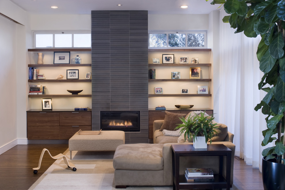 Decorating To Create A Focal Point Should Be Natural