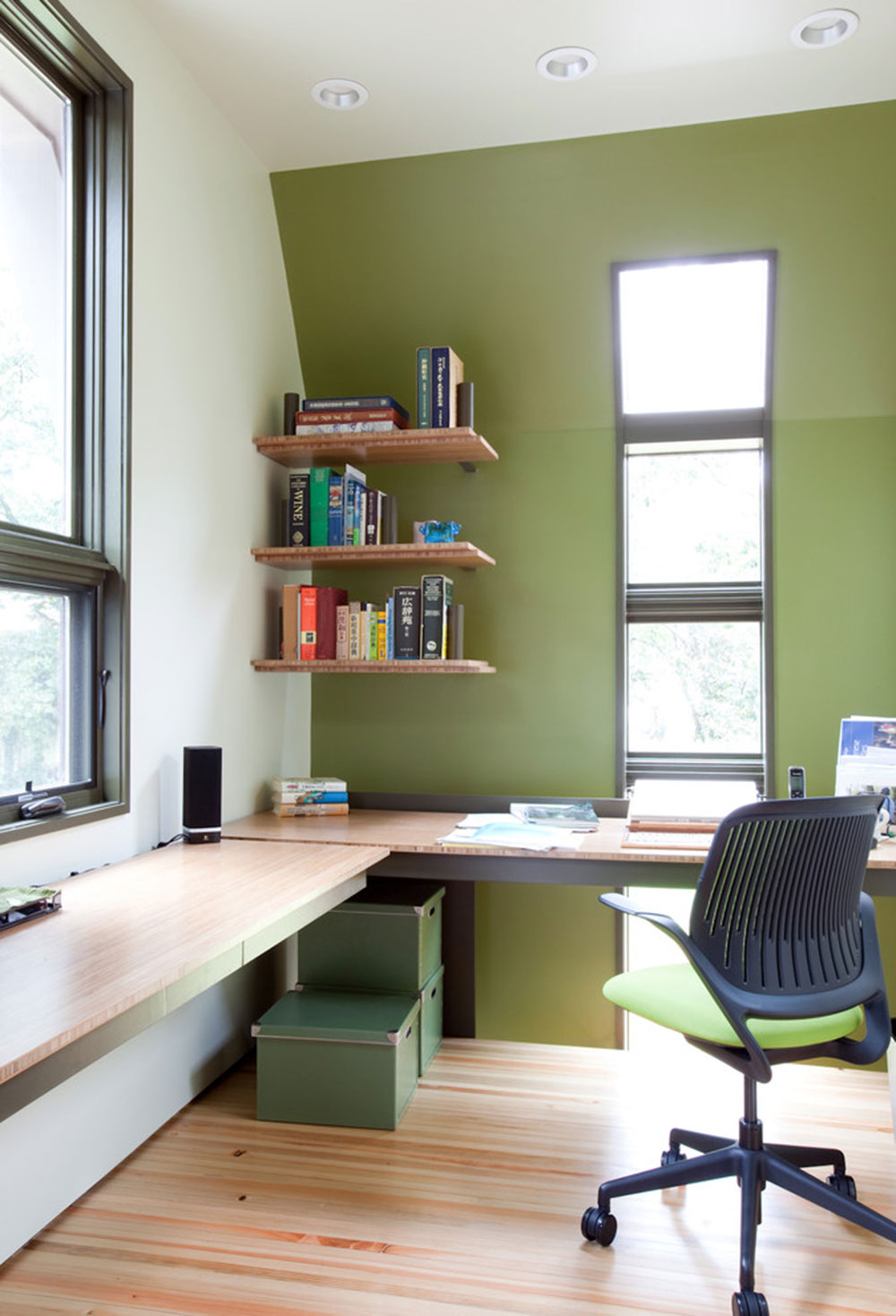 Decorating Your Study Room With Style