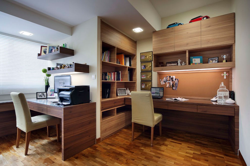 Decorating Your Study Room With Style7 Decorating Your Study Room With