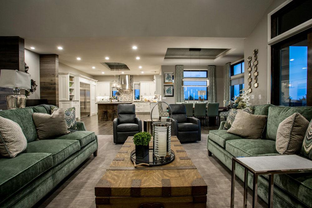 Furniture Arrangement Tips For Stylish Homes2 Furniture Arrangement Tips  For Stylish