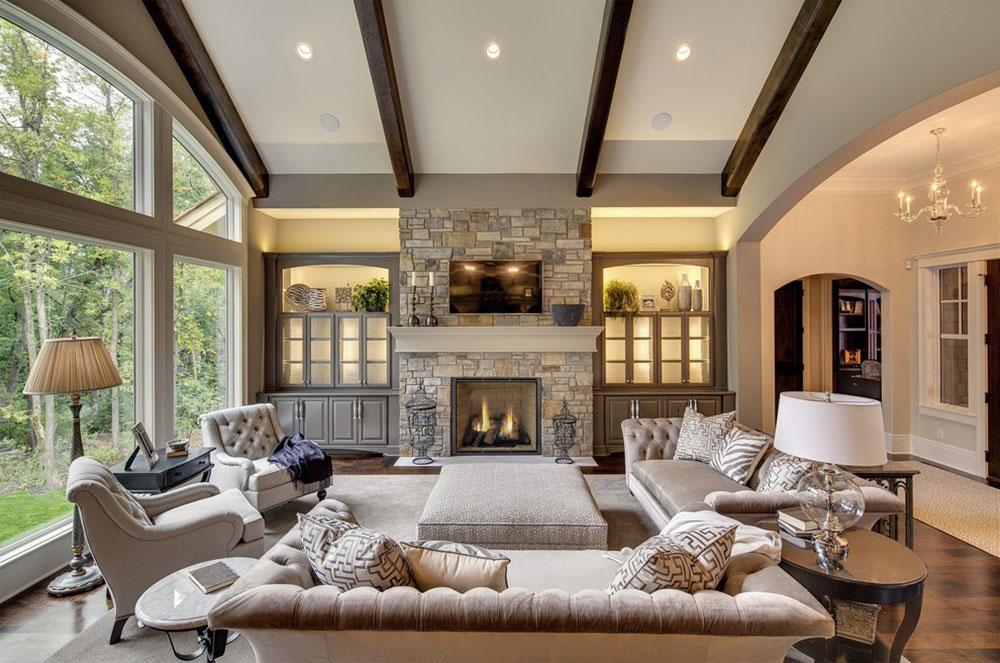 Furniture Arrangement Tips For Stylish Homes5