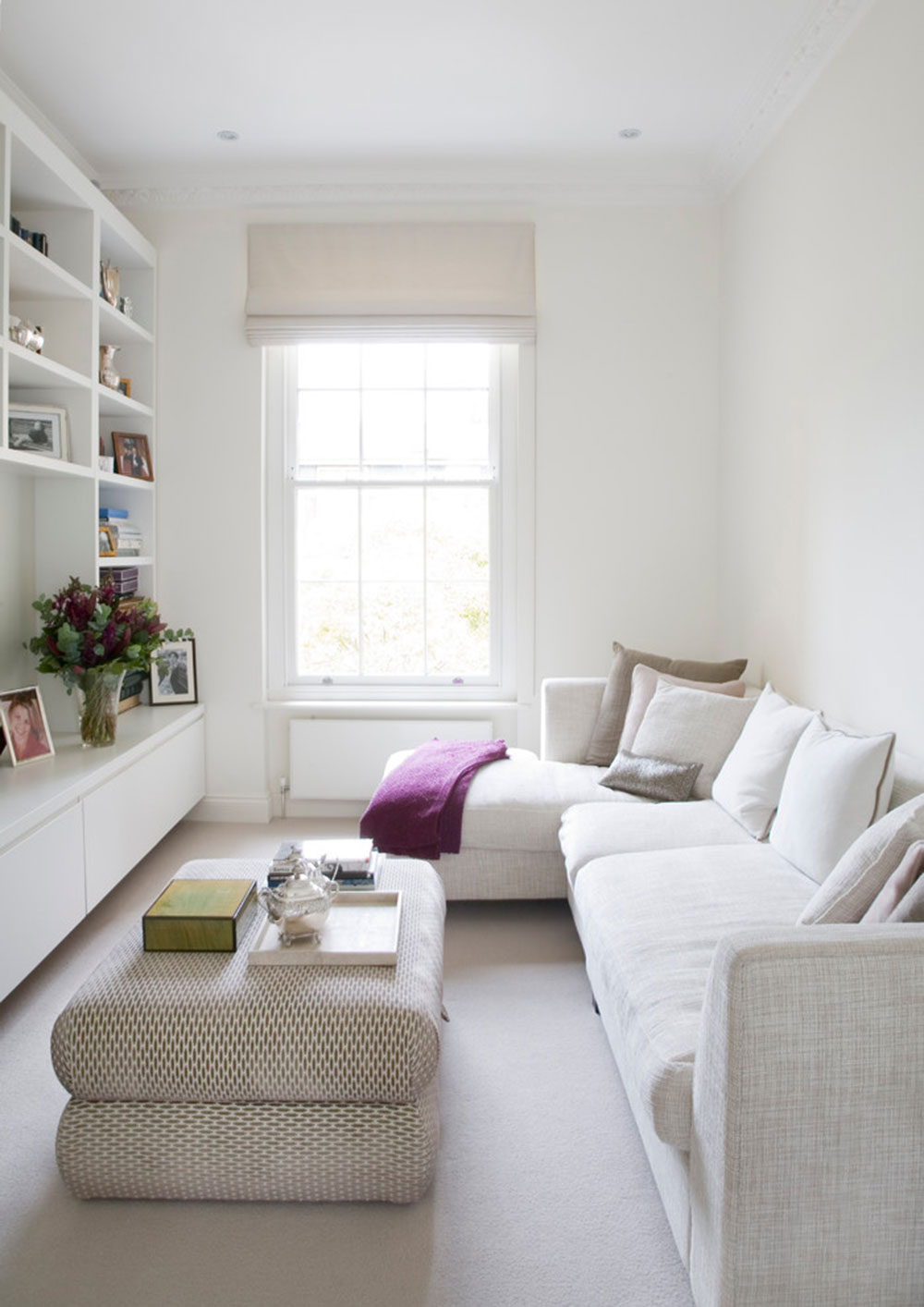 Organizing Living Room Ideas For Organizing Your Home Interior