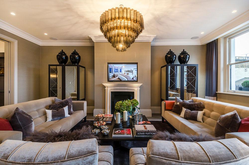 Interior Design Lessons Provide Interesting Ideas5
