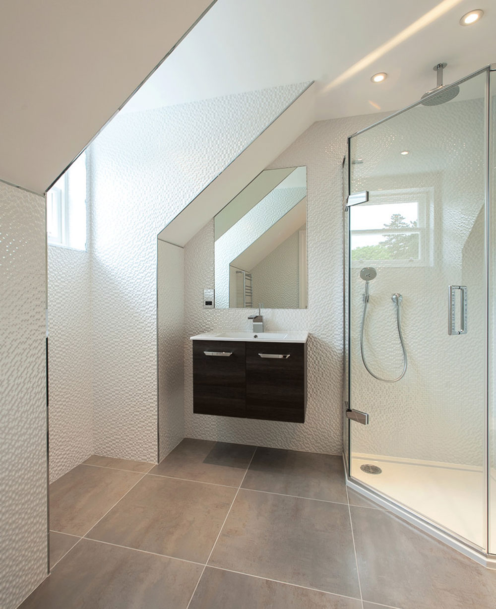 Excellent Making Your Bathroom Stylish Should Be A Priority SL34