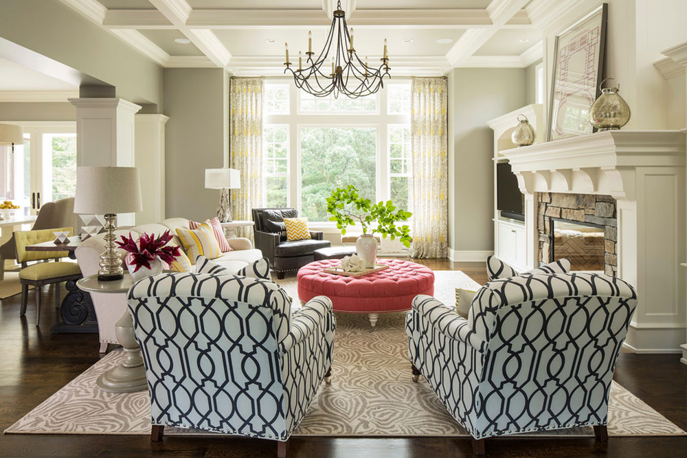 Mixing Furniture Styles For A Unique Look