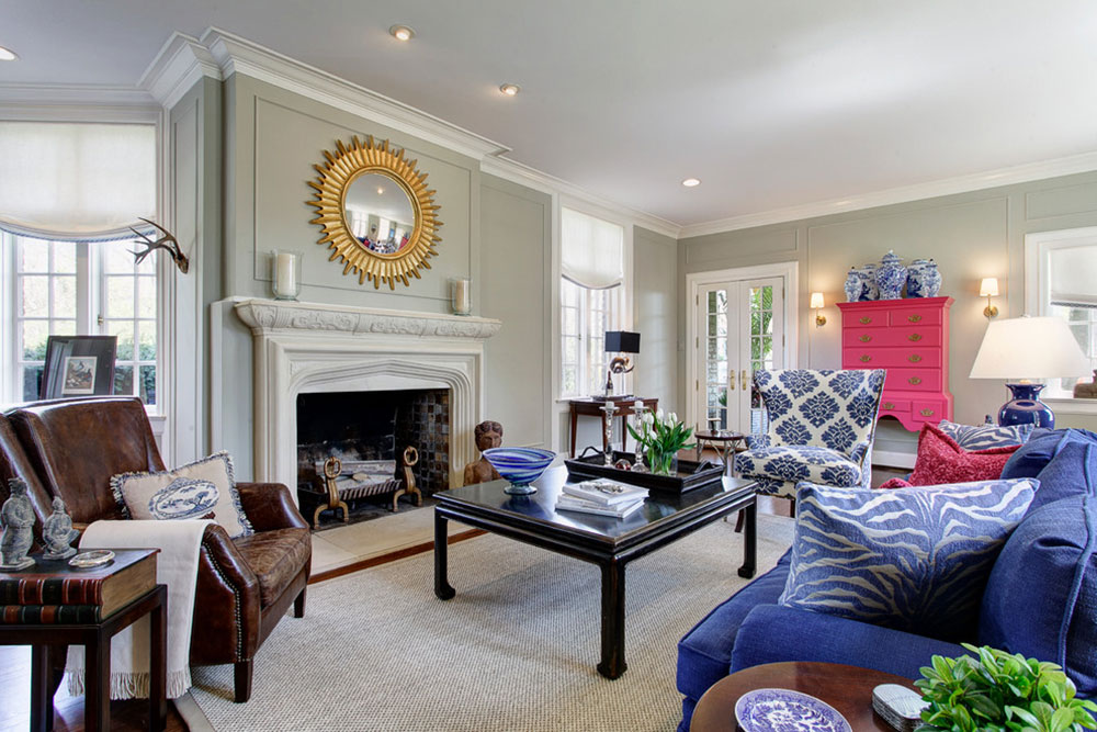 Choose Your Interior Design Style11 Style