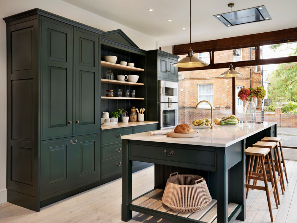 Cottage Style Kitchen Designs Easy To Obtain11 Cottage Style Kitchen
