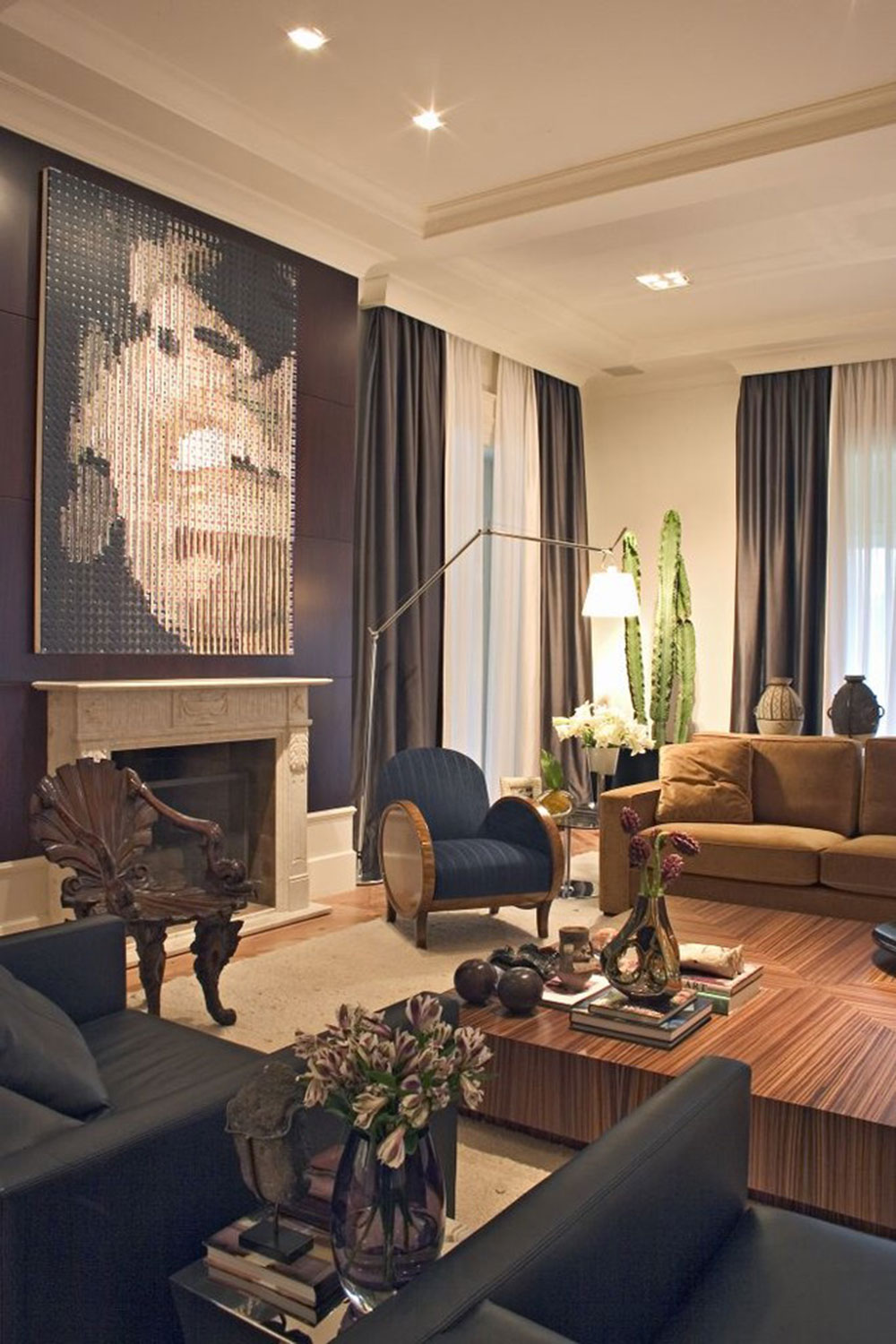 how to choose the right fireplace without spending too much