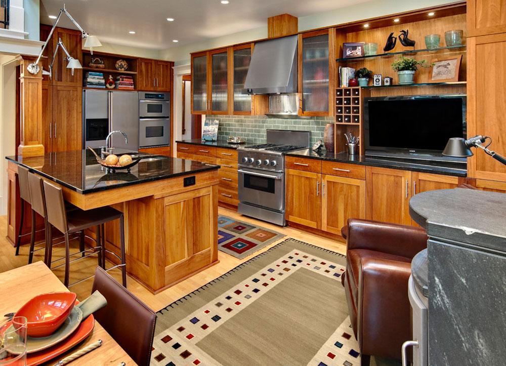 Modern European Style And European Interior Design11