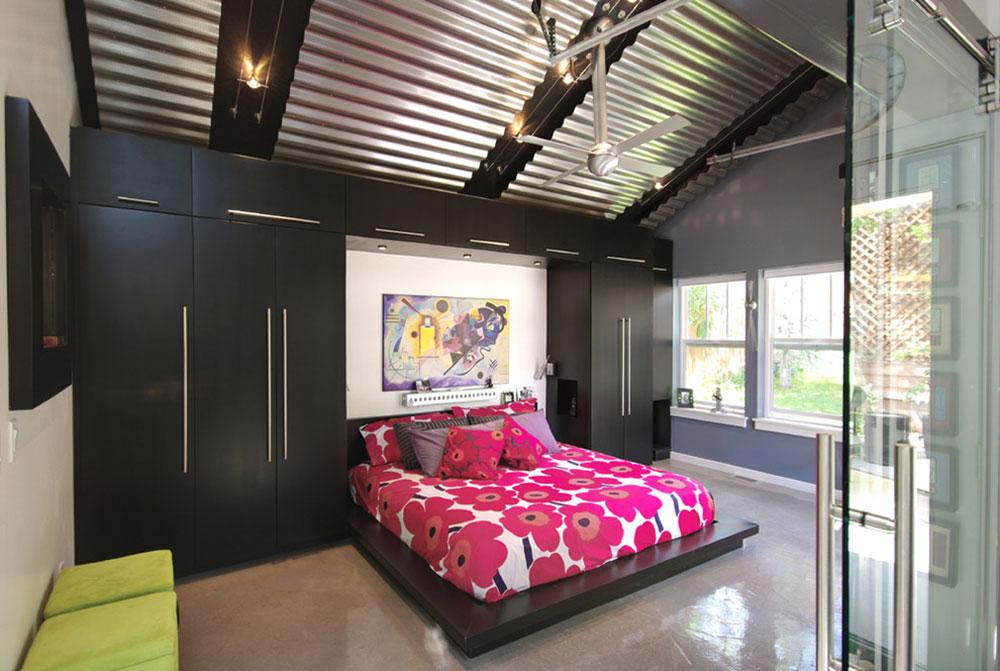 Pink Interior Design For Everyone5 Everyone
