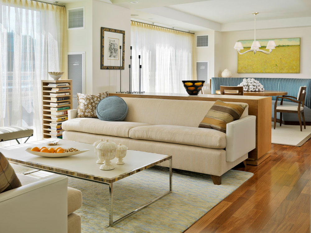 Tips For Dividing A Large Living Room7
