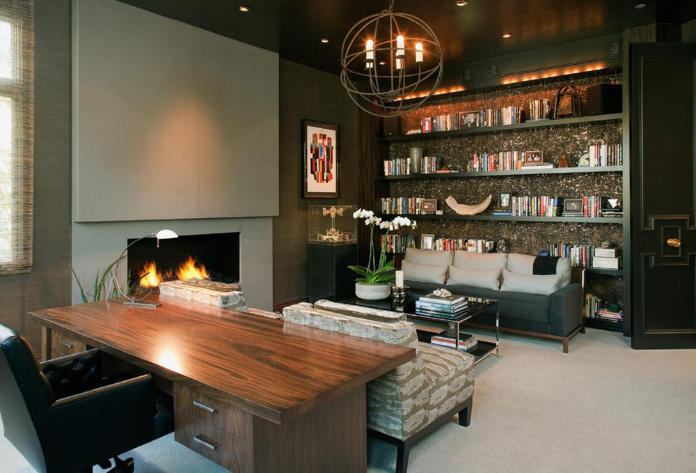 Tips Of Modernization By Decorating An Old House On A Budget12