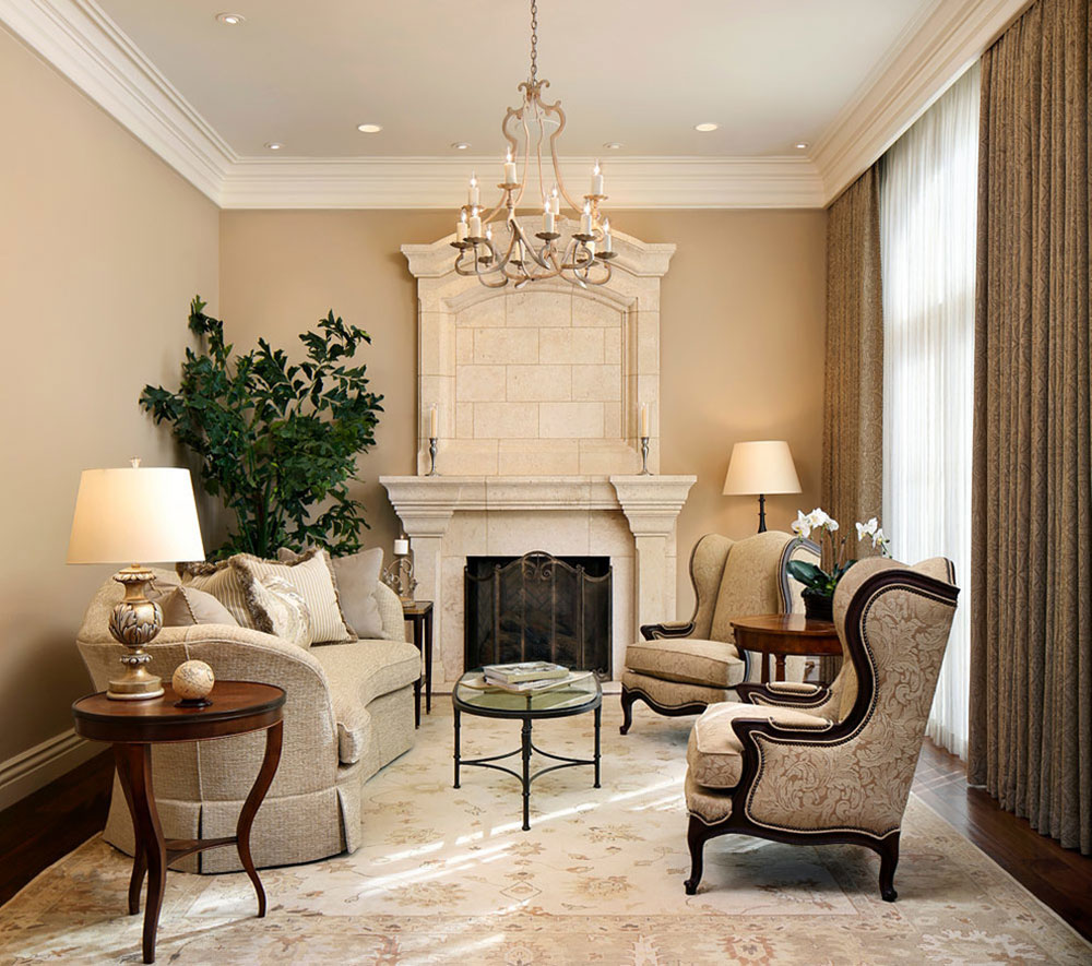 decorating an old house on a budget tips of modernization by decorating an old house