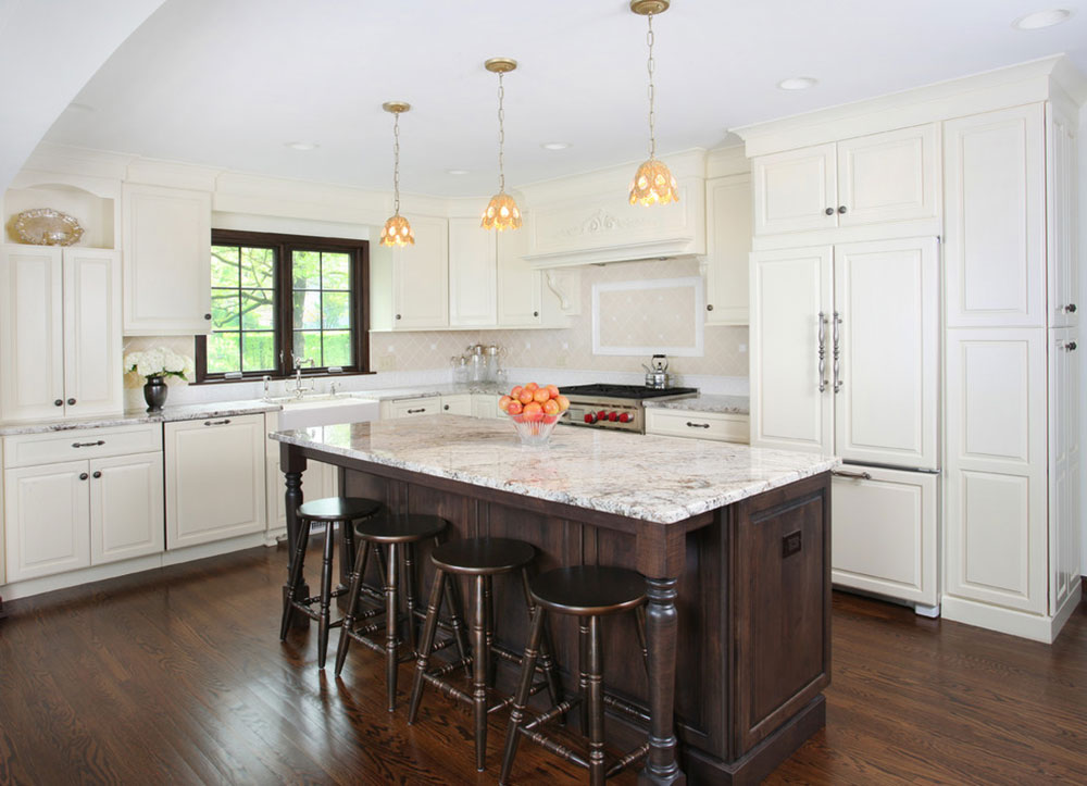 Tips Of Modernization By Decorating An Old House On A Budget6