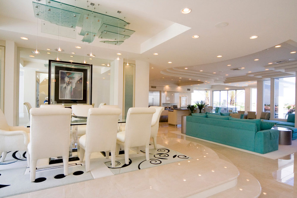 turquoise interior design is always a good idea16 turquoise - Good Interior Design Ideas