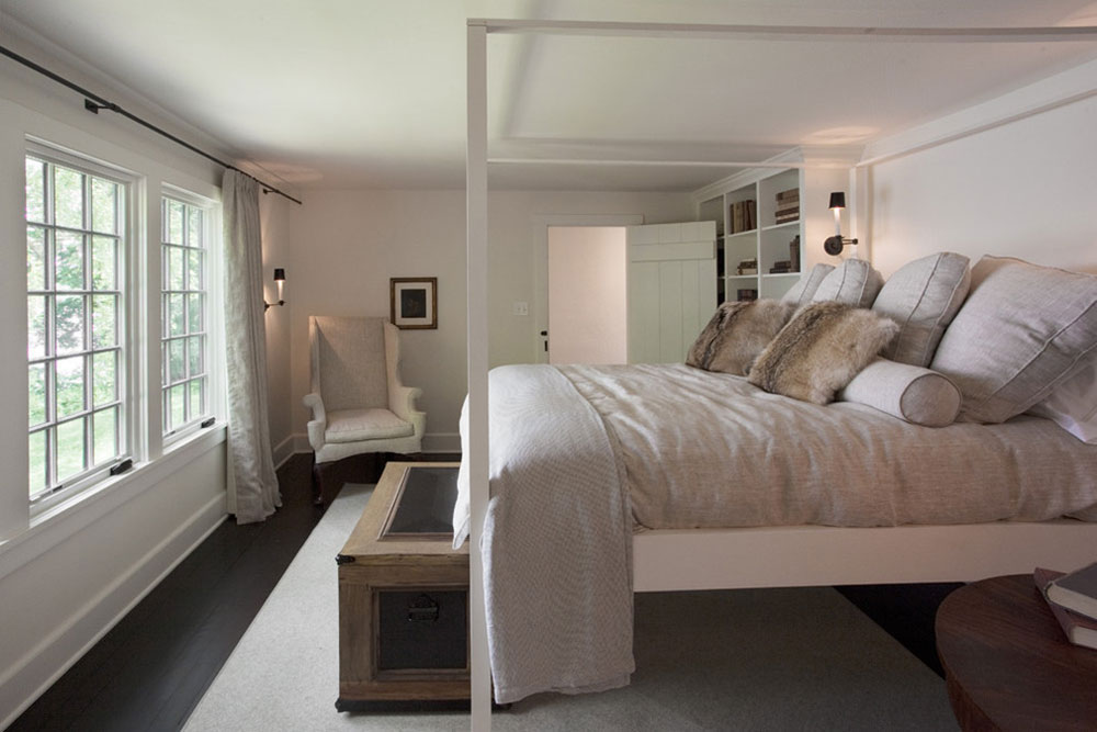 Canopy Bed Ideas That Delights Your Room12