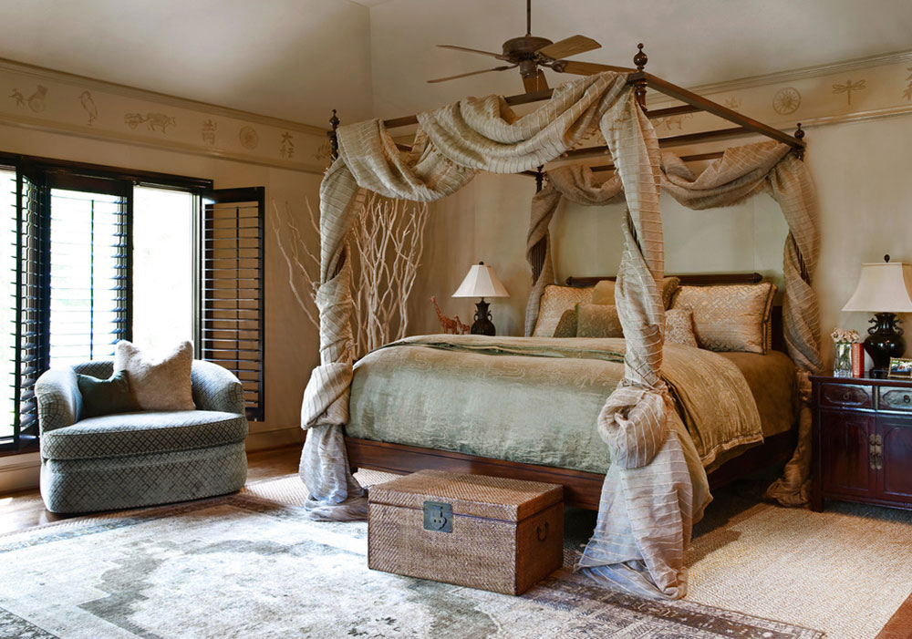 Canopy Bed Ideas That Delights Your Room8