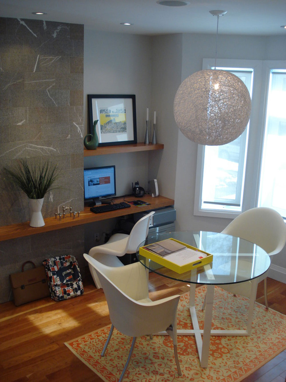 diy wall mounted desk design ideas diy wall mounted desk for a pleasent job3 diy