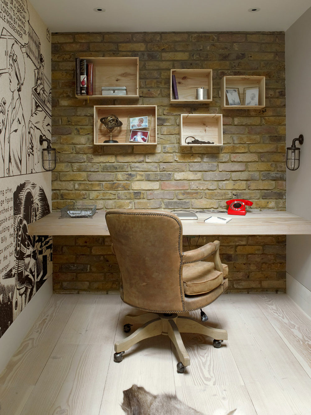 Design Desk Diy diy wall mounted desk design ideas for a pleasent job8 diy