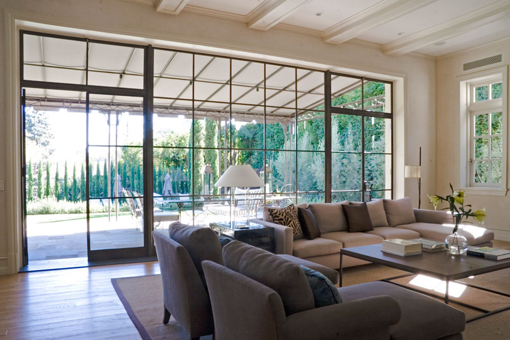 Attrayant Floor To Ceiling Windows Design Ideas2 Floor To Ceiling Windows Design