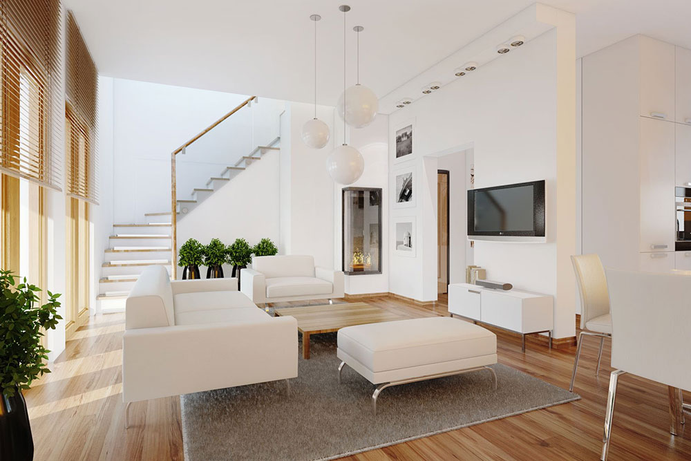 Impressive Living Room Design Ideas 5 Living Room Designs: 132