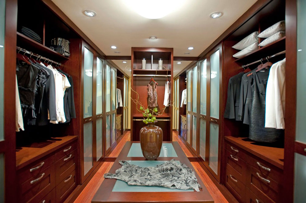 useful and amazing walk in closets12 useful and amazing walk in - Master Closet Design Ideas