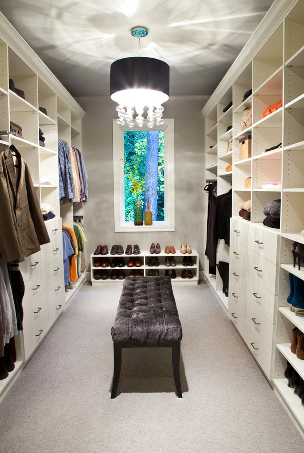 lighting for walk in closet. usefulandamazingwalkinclosets5 useful and amazing walk in lighting for closet