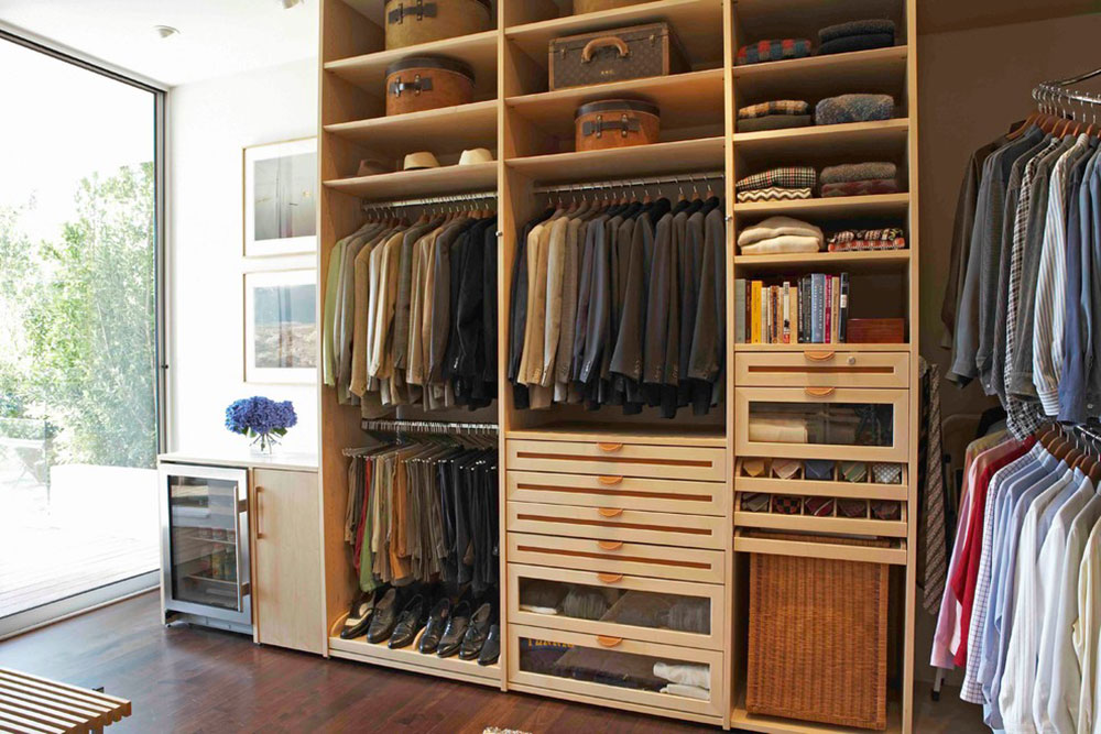 Beautiful Walk In Closets useful and amazing walk in closets