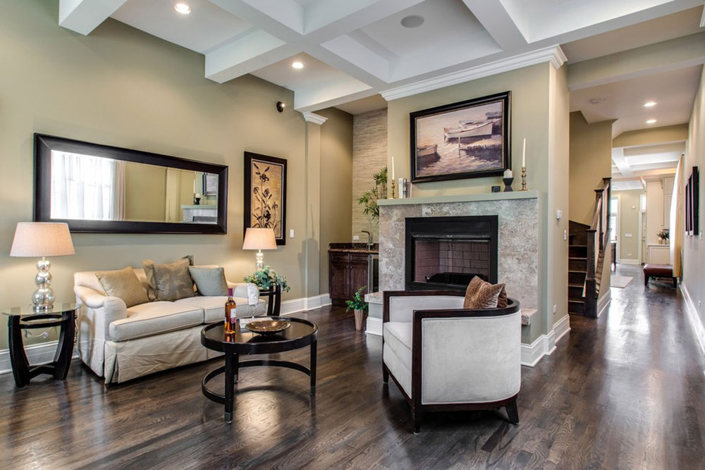Dark Wood Floors Tips And Ideas3 Image Source Steele Consulting Group Living Rooms