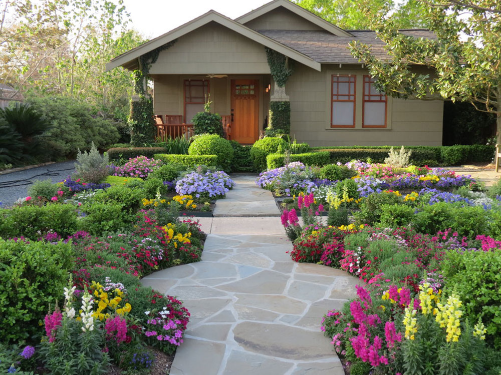 front yard landscaping ideas10 front yard landscaping ideas - Front Yard Garden Ideas Pictures