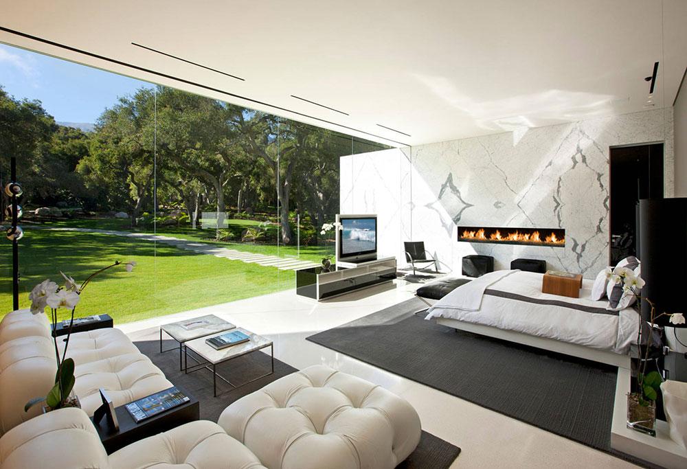 glass house interior design. Glass Pavilion Movi Italia Srl Modern And Luxurious Bedroom Interior Design  Is Inspiring