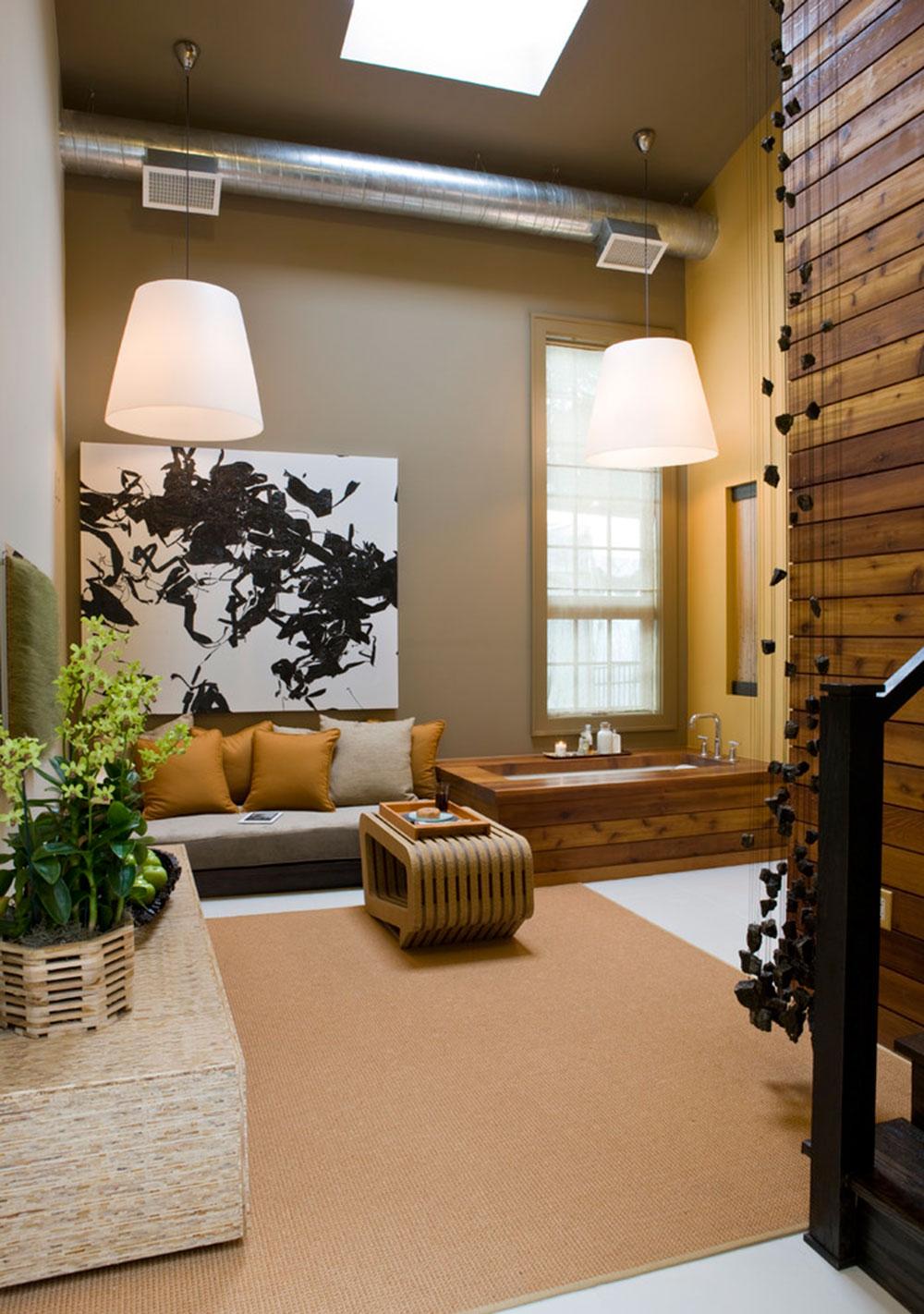 Décoration Salle De Méditation meditation room ideas