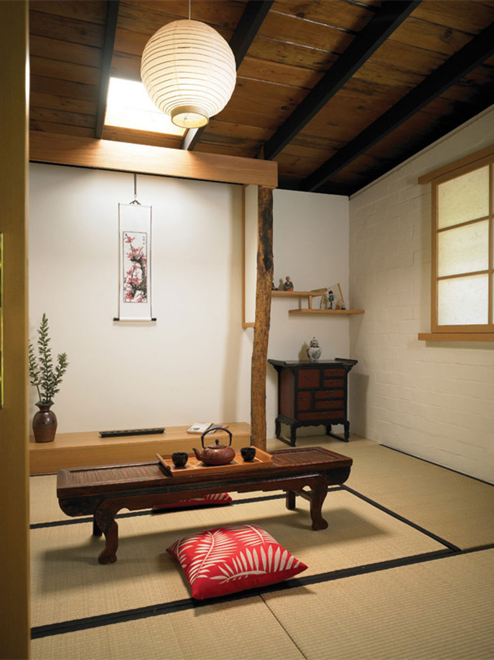 Meditation-Room-Ideas7 Meditation Room Ideas
