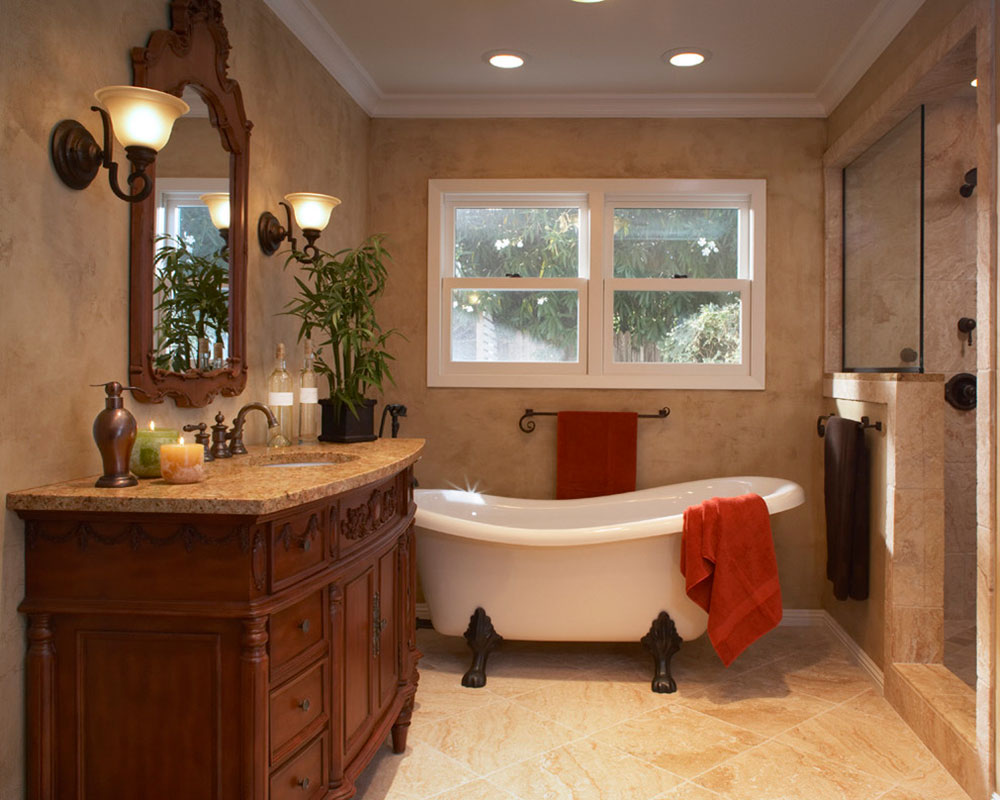 Bathroom powder room ideas - Modern Bathroom Ideas To Impress Your Guests2 Powder Room Ideas