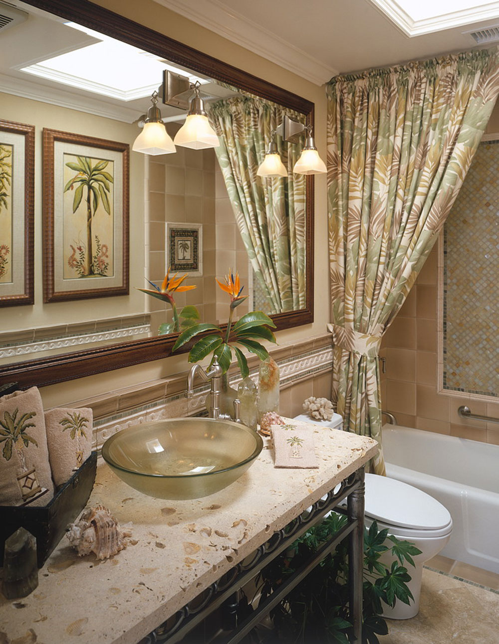 Bathroom powder room ideas - Modern Bathroom Ideas To Impress Your Guests3 Powder Room Ideas