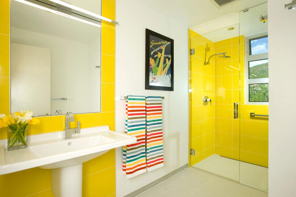 Excellent Powder Room Wall Art Contemporary - Wall Art Design ...