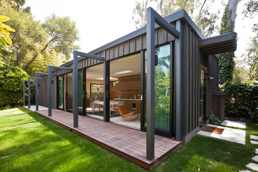 Shipping Container Homes That Look Absolutely Amazing