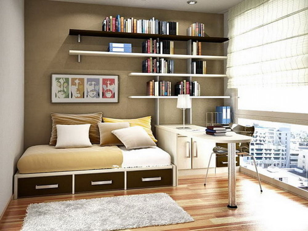 Elegant Space Saving Furniture Ideas For Small Rooms7 Space Saving Furniture