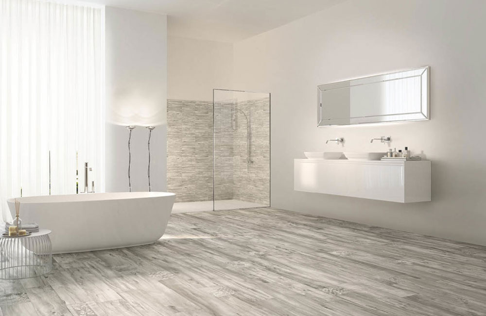 Tips For Choosing Tile That Looks Like Wood