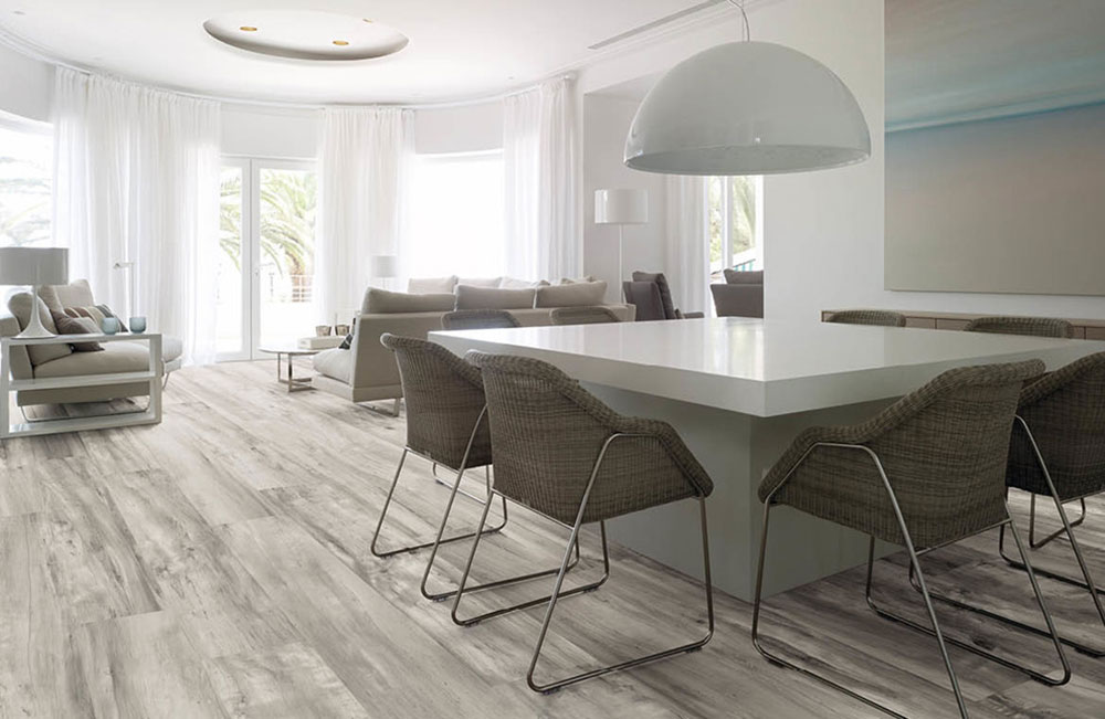 Tips For Choosing Tile That Looks Like Wood - Discount tiles miami