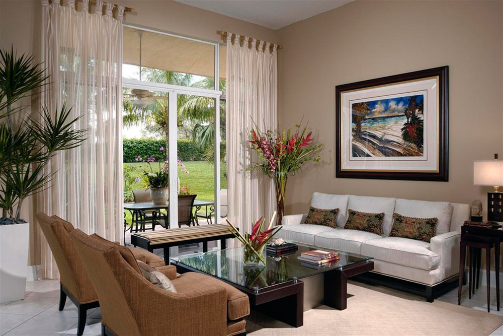 Window Treatments For French Doors10 Window Treatments For French Doors